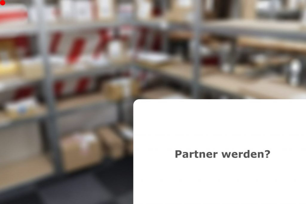 Einladung zur Partnerschaft